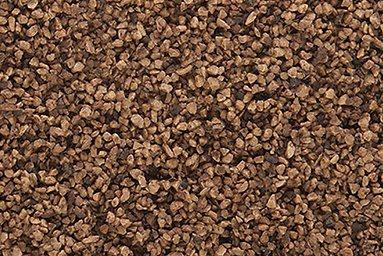 Woodland Scenics #B72 Ballast Fine Brown