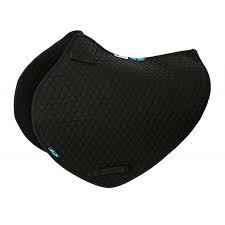 NuuMed High Wither Quilted Eventer Pad