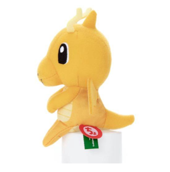 POKEMON PLUSH-CHOKKORI DRAGONITE