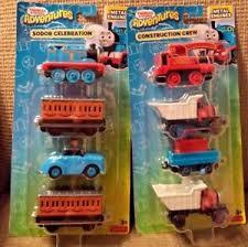 THOMAS & FRIENDS ADVENTURES MULTI ENGINE SET