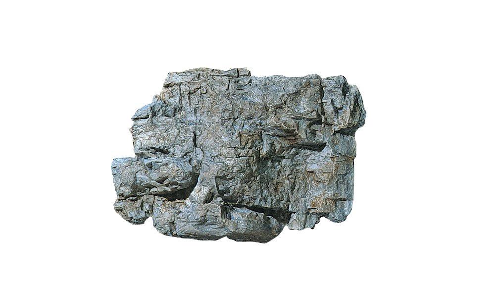 Woodland Scenics Rock Mold # C1241 Layered Rock
