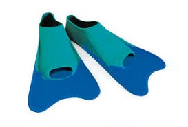 DUO-TECH SHORT BLADE FINS 45-46