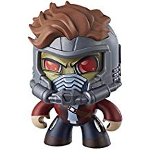 MARVEL MIGHTY STAR-LORD