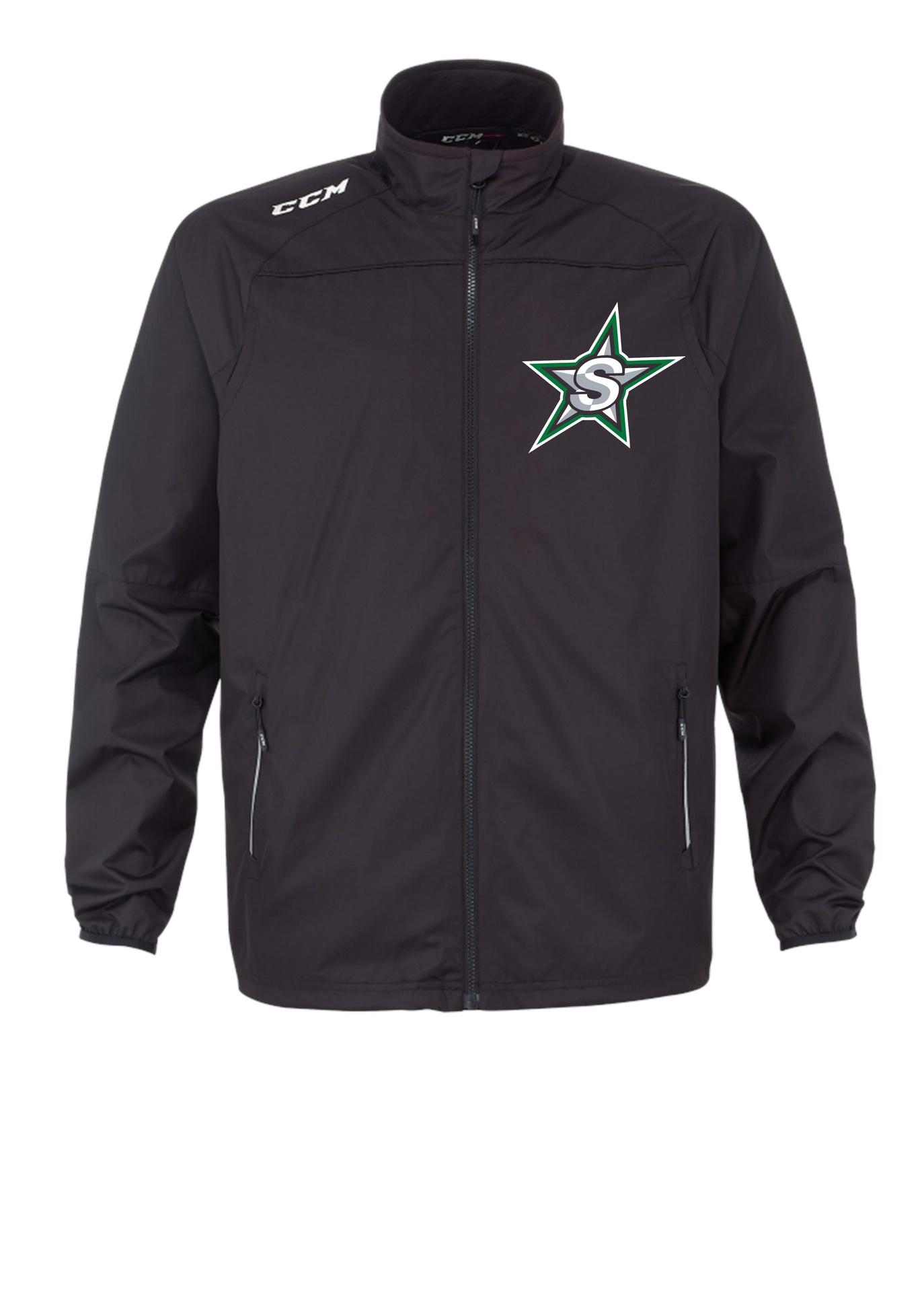 Stars CCM Lightweight Jacket