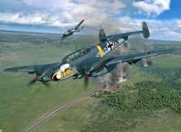 Revell #04961 1/32 Messerschmitt Bf110 C-2/C-7
