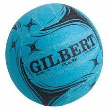 Gilbert Pulse Leisure Ball (size 5): Blue