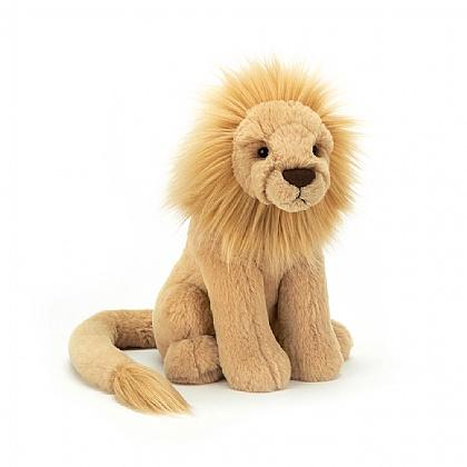Leonardo LionSmall