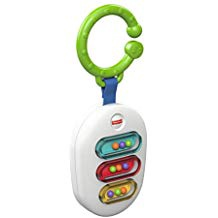 FISHER PRICE XYLO RATTLE