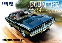MPC #878 1/25 1969 Dodge