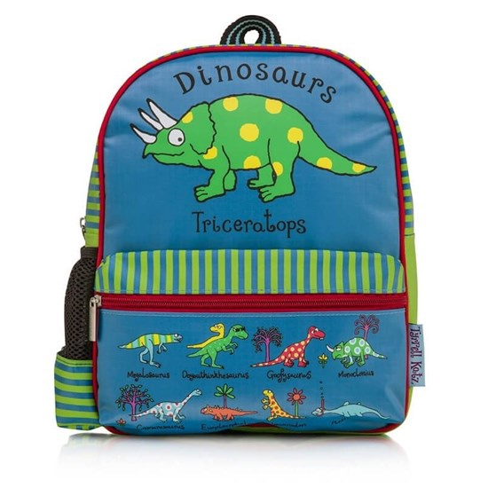 BACKPACK DINO NEW