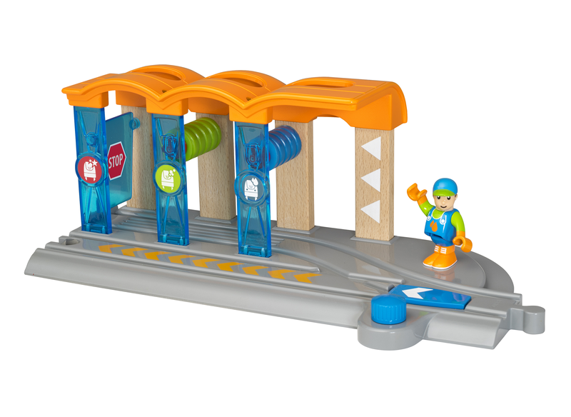 BRIO WASHING STATION