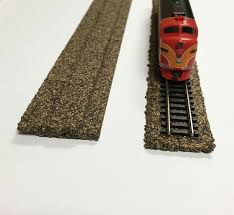 Midwest #MID3021 N Cork Road Bed Strips 5pce