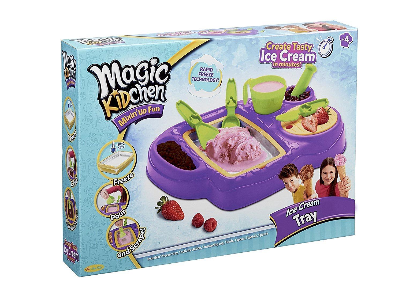 MAGIC KIDCHEN ICE CREAM