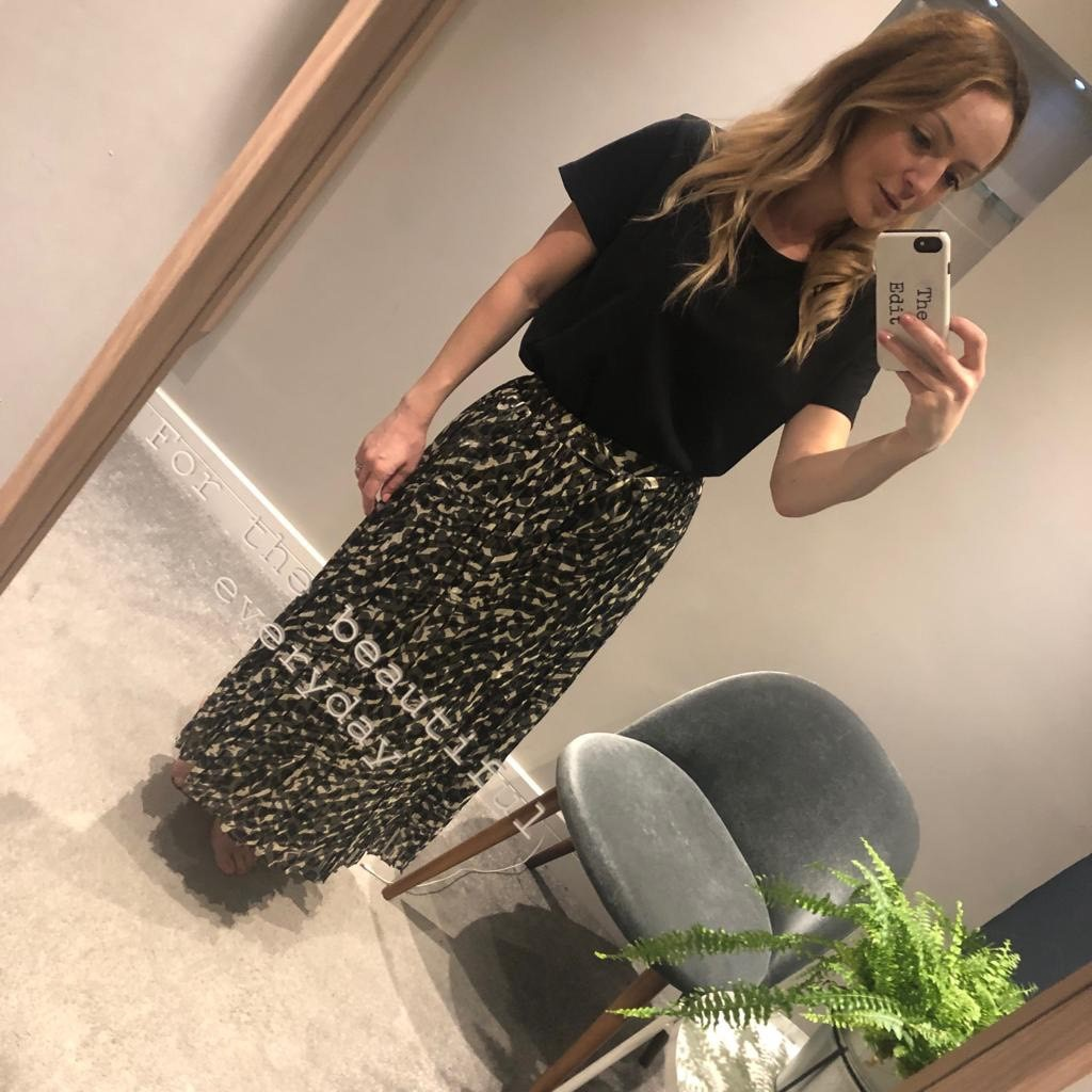 Grace & Mila Tempete Skirt