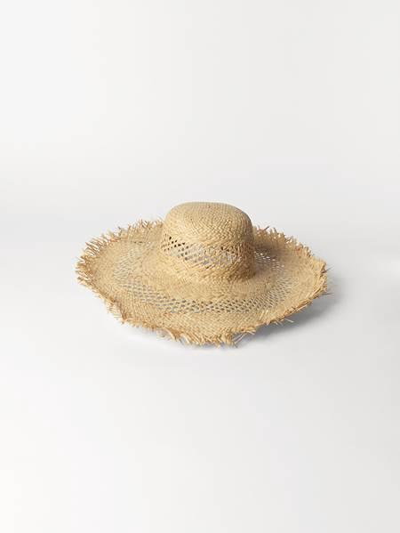 Truca Straw Hat By Becksondergaard