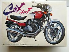 Aoshima #4164 1/12 1981 Honda CBX400F