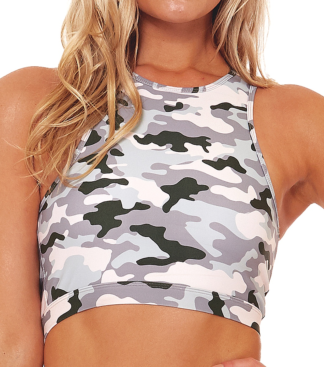 Army of love halter
