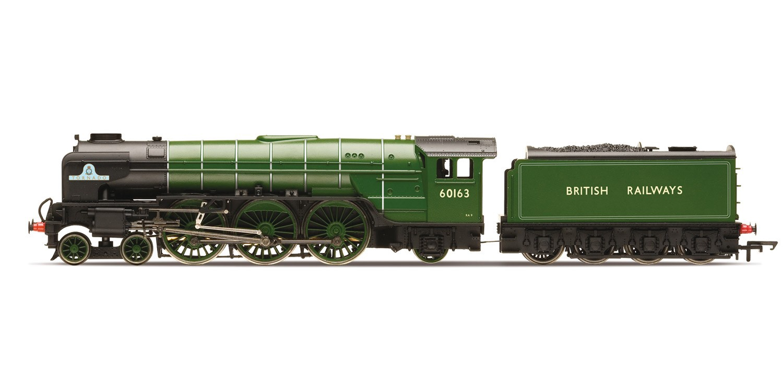 Hornby #R3060 BR Peppercorn Class AI