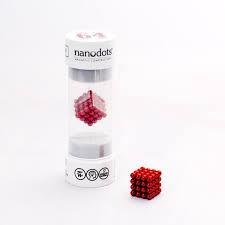 NANODOTS RED 64