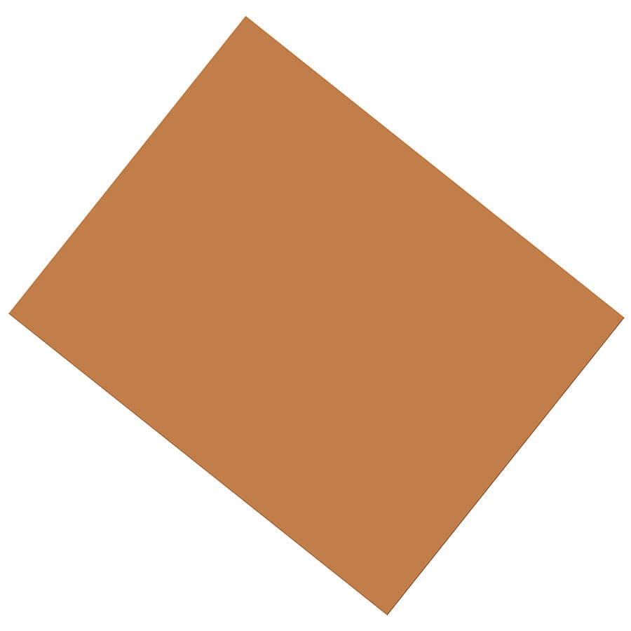 PA 54691 POSTER BOARD BROWN