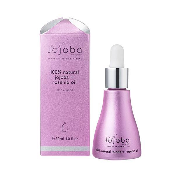 Natural Jojoba & Rosehip oil 30ml