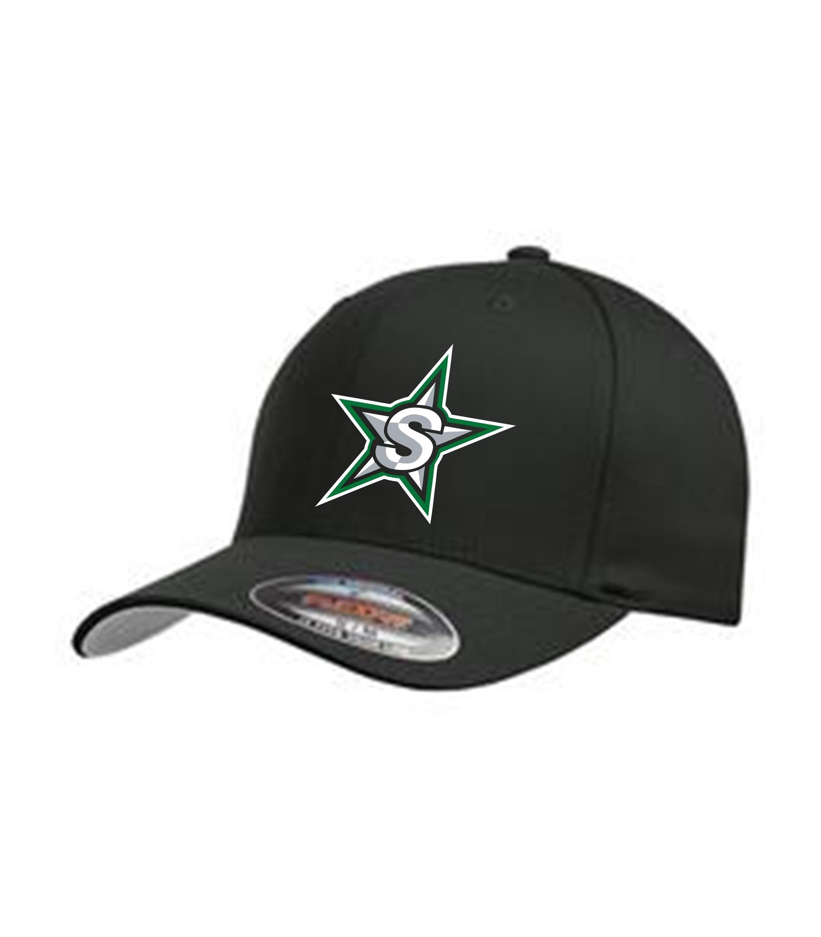 Stars Flex Fit Hat