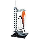 NANOBLOCK SPACE CENTER