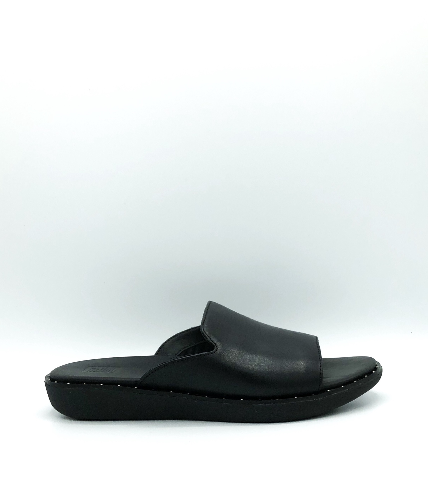 FIT FLOP - SAFFI IN BLACK