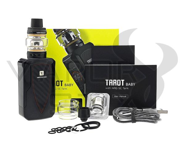 Vaporesso Tarot Baby Kit