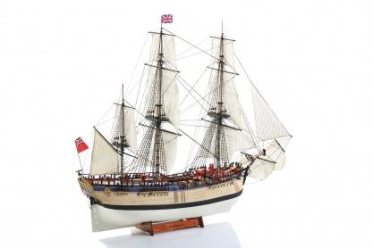 Billing Boats #514 1/50 H.M.S Endeavour