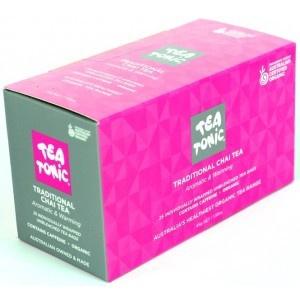 Chai Tea - 20 Tea Bags