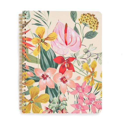 Rough Draft Mini Notebook | Paradiso
