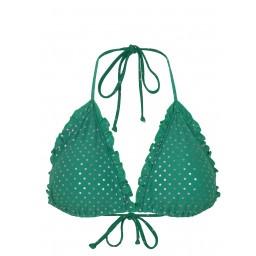 Belina Lena Bikini Top by Becksondergaard