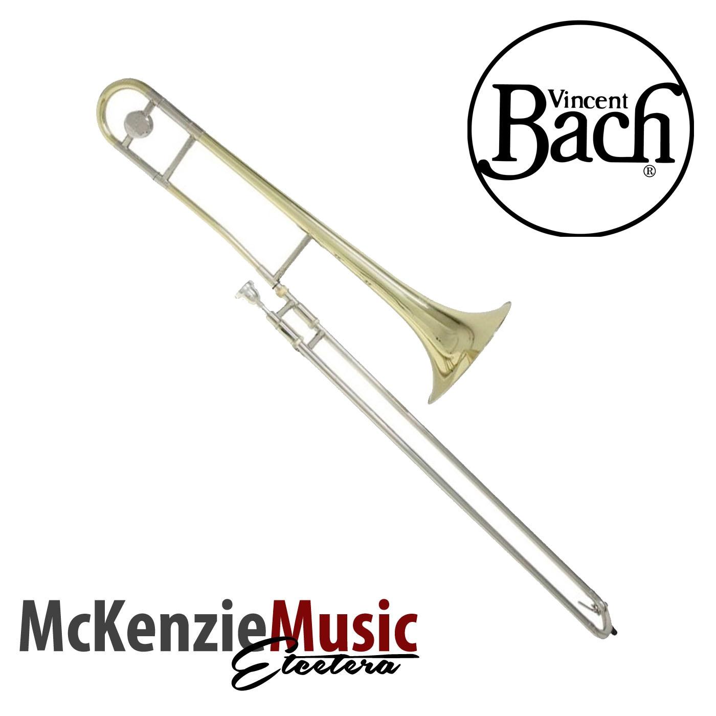 Bach TB502 Tenor Trombone