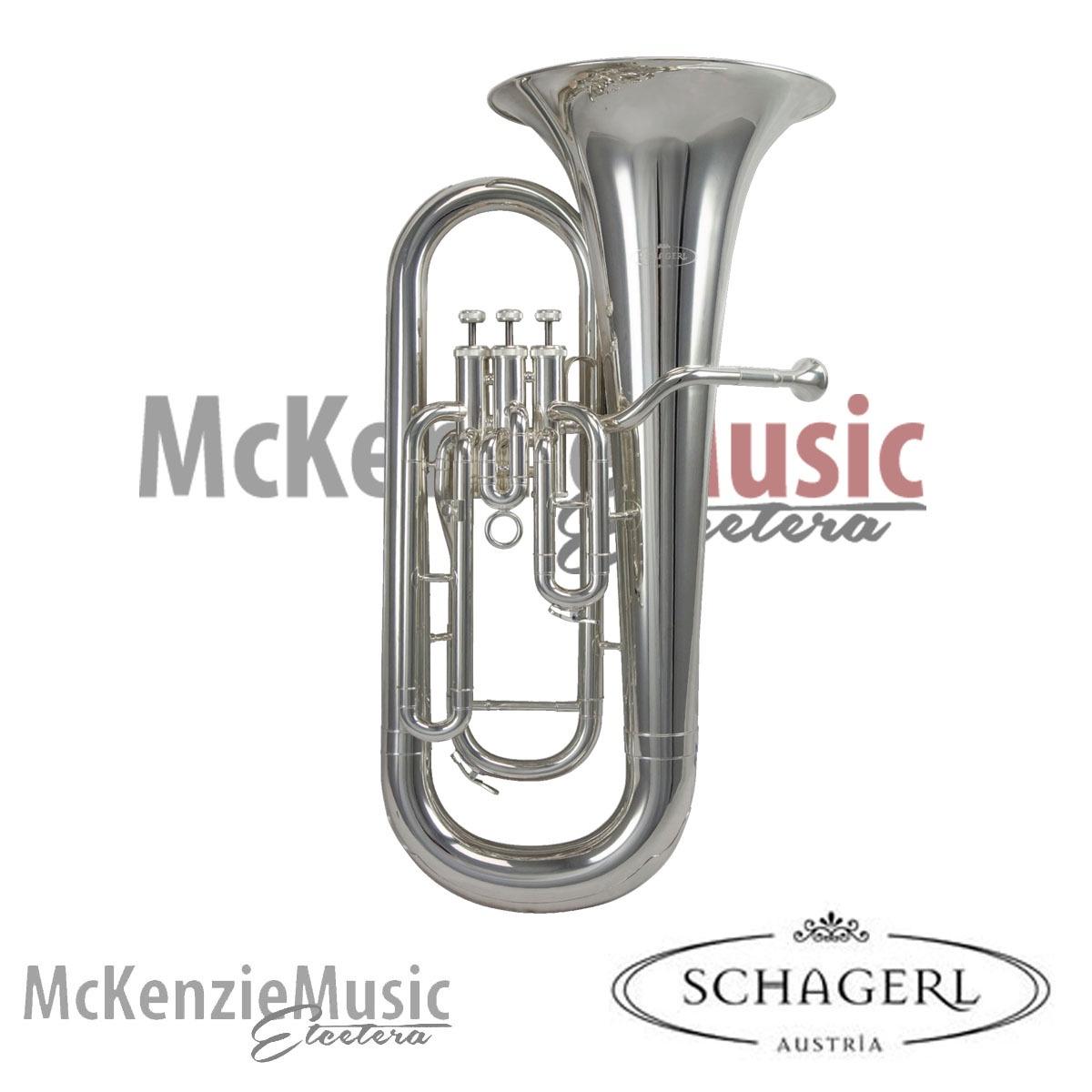 Schagerl Euphonium SLEP800