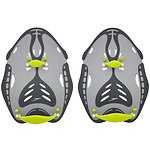 Biofuse Power Paddle Oxide Grey/Lime Punch