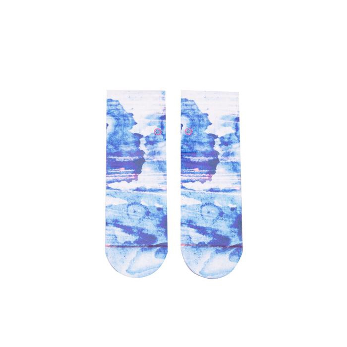 STANCE - TROPIC STORM LOWRIDER IN BLUE