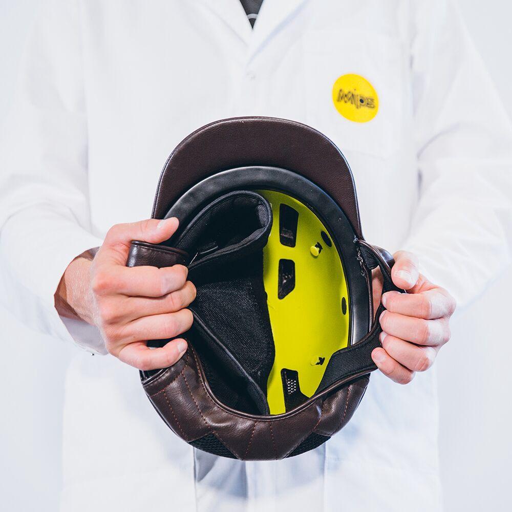 Back on Track EQ3 Helmet Liner
