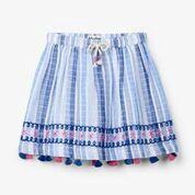 Hatley Star Trim Skirt