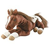 S'MORE BREYER HORSE PLUSH