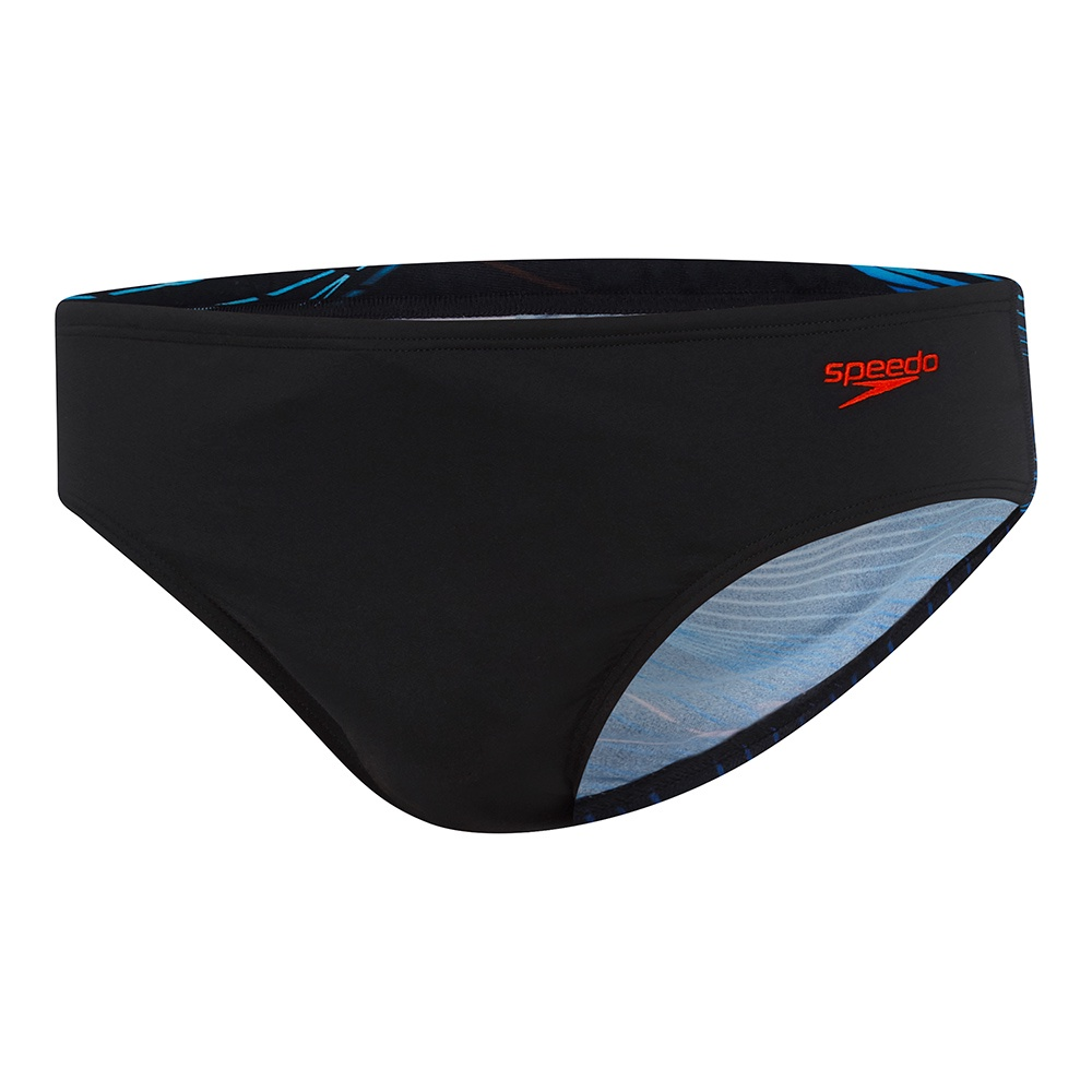 Mens Summit 10cm Brief