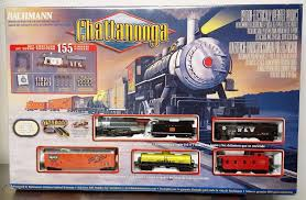 Bachmann #00626 'The Chattanooga'