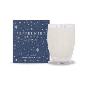 Peppermint Grove Xmas Edition Candle