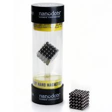 NANODOTS BLACK 125