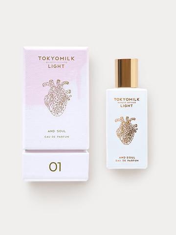 Tokyo Milk Light Parfum