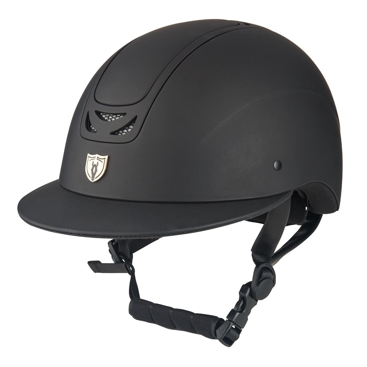 Tipperary Royal Helmet Wide Brim