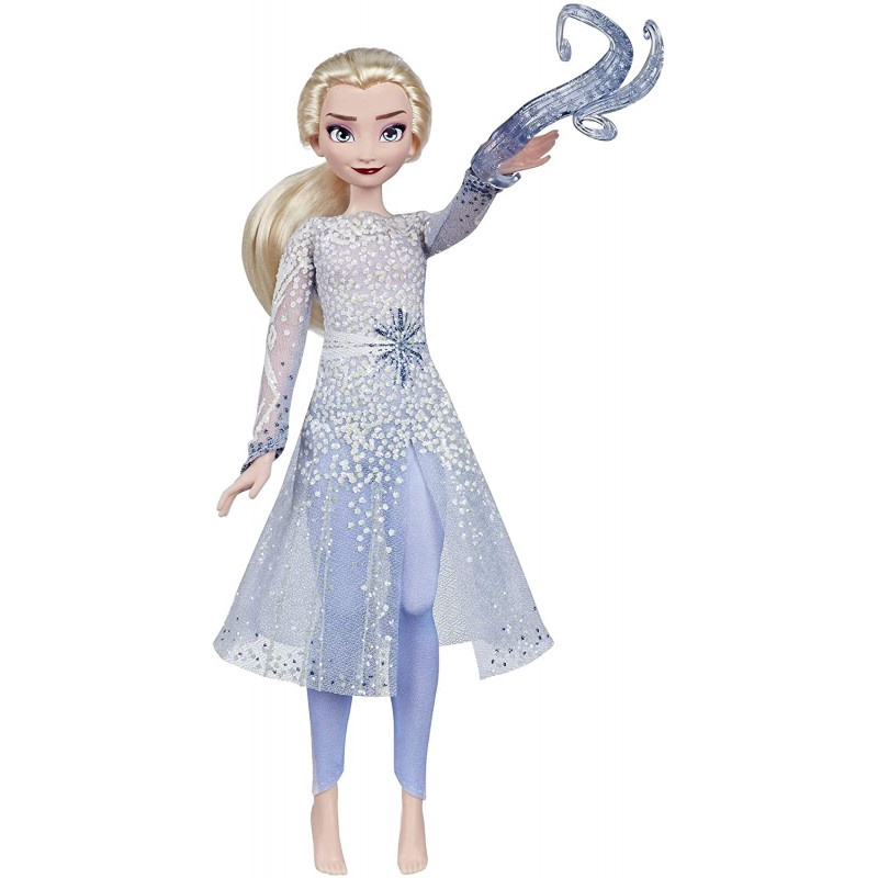 FROZEN II MAGICAL DISCOVERY ELSA