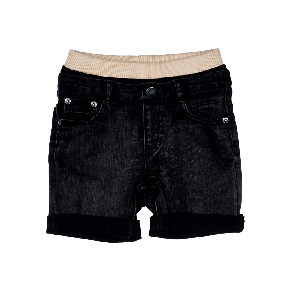 RYB The Anthem Denim Shorts