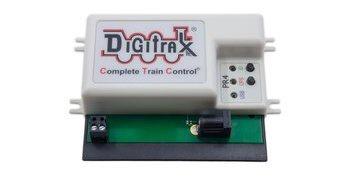 Digitrax #PR4 USB to Loconet Interface with Decoder
