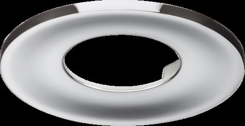 Chrome Bezel VFR/VFR8 Fixed Downlights